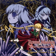 Telecharger Rozen Maiden Traumend OST DDL